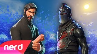 Download The Fortnite Rap Battle | #NerdOut ft Ninja, CDNThe3rd, Dakotaz, H2O Delirious & More Video