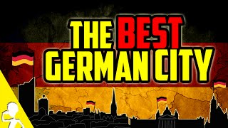Download The Best City To Live In In Germany | Get Germanized Video