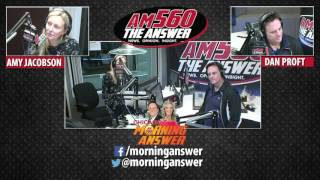Download Chicago's Morning Answer - Bret Baier - December 9, 2016 Video