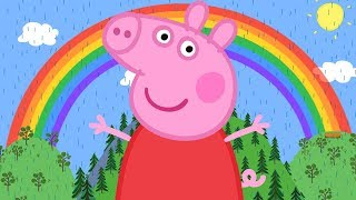 Download Peppa Pig Nederlands Compilatie Nieuwe Afleveringen | Schaatsenrijden | Tekenfilm | Peppa de Big Video