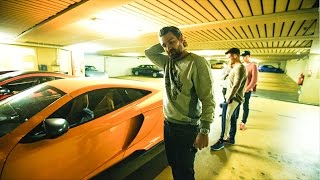 Download SOMEONE CRASHED INTO MrJWW'S MCLAREN - PRANK! Video