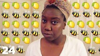 Download Beyonce Said Drink This #Lemonade, Heaux!! | VEDA Day 24 of 30 @EVEEEEEZY Video