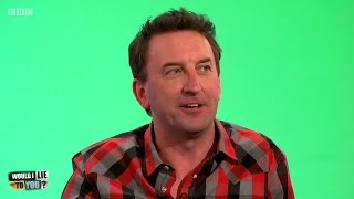 Download Lee Mack - ″The Foggy Mist″ - Would I Lie to You? [HD] [CC-EN,ES,NL] Video
