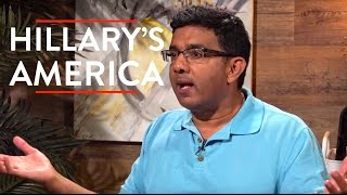 Download Hillary's America: The Secret History of the Democratic Party (Dinesh D'Souza Interview) Video