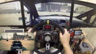 Download DiRT3 Gymkhana (Ken block Ford fiesta) Video