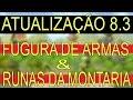 Download DDTank 337 - FUGURA DE ARMAS & RUNAS DA MONTARIA [ATUALIZAÇÃO 8.3] Video