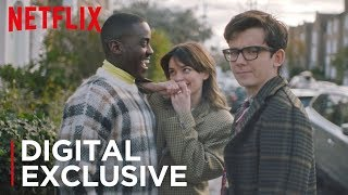 Download Sex Education | GET EDUCATED: British Slang with the cast of Sex Education | Netflix Video