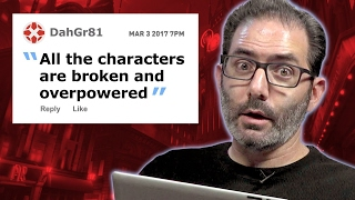 Download Jeff Kaplan Responds to IGN's Overwatch Comments Video