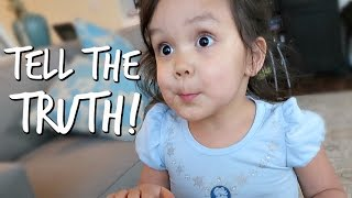 Download TELL MOMMY THE TRUTH! - April 18, 2017 - ItsJudysLife Vlogs Video