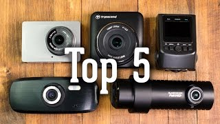 Download Top 5 Dash Cameras for 2016 - May Edition Video