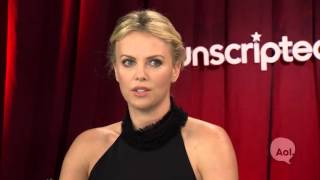 Download 'Snow White and the Huntsman' | Unscripted | Kristen Stewart, Charlize Theron, Chris Hemsworth Video