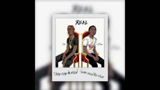 Download Rayy Dubb & ZayHilfigerrr - R E A L Official Audio ( #IAintReal ) #ZAYYDUB Video