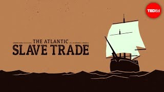 Download The Atlantic slave trade: What too few textbooks told you - Anthony Hazard Video