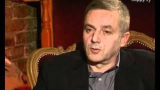 Download Ćirilica :: Gost - Ljuba Milanović , 10.02.2011 Video
