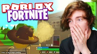 Download THIS GAME COULD BEAT JAILBREAK! (Roblox Fortnite in Roblox Gameplay) Video