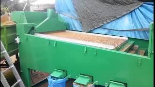 Download czyszczalnia do nasion sprzedam Video