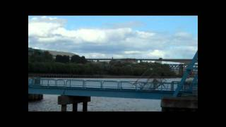 Download Get Carter film locations part 17 : The Staithes Video