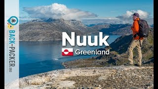 Download Ice Cap & Things to do in Nuuk, Greenland Video