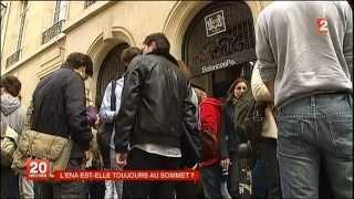 Download L'ENA EST-ELLE TOUJOURS AU SOMMET ? Video
