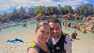 Download Discovery Cove - Orlando, Florida September 3rd, 2016 Video