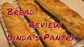 Download ~Homemade Bread Review With Linda's Pantry~ Video