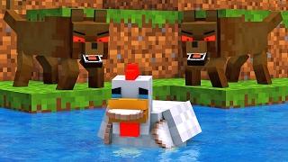 Download Chicken Life - Minecraft Animation Video
