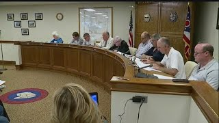 Download Lordstown Village Council to give final decision on zoning change Video