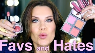 Download Elf Cosmetics | Drugstore Favorites & Hate It's Video