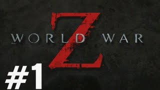 Download World War Z Gameplay Walkthrough Part 1 (Story Mode) iOS Android Zombies Game iPhone Video