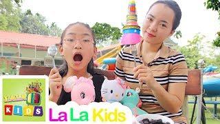 Download Yes Yes Fruits Song | Baby Nursery Rhymes & Kids Songs - La La Kids Video