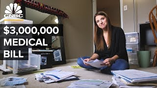 Download Why Medical Bills In The US Are So Expensive Video