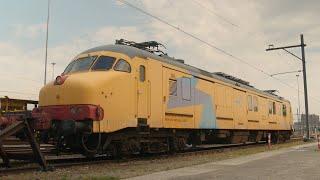 Download Spoorwegen | Afl.6 | Wat doet een meettrein? Video