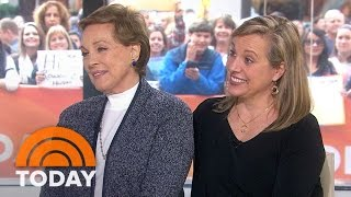 Download Julie Andrews: 'So It's Time' For A Mary Poppins Sequel | TODAY Video