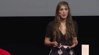 Download Why Throwing Money at a Starving Child Won't Fix It | Carolin Vahar-Matiar | TEDxAUCollege Video