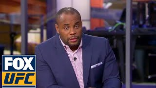 Download Daniel Cormier talks about Jon Jones' positive B sample | UFC TONIGHT Video