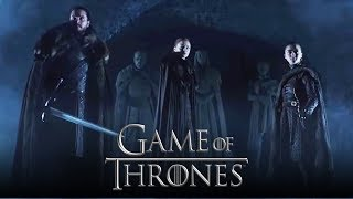 Download Did 'Game of Thrones' Just Tease the Deaths of the Starks? Video