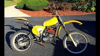 Download $100 Yamaha Yz 250 Project Bike!!! Video