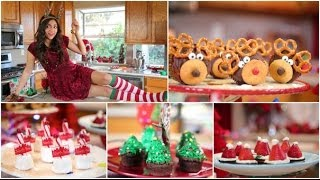 Download Easy & Yummy DIY Holiday Treat Recipes! Video
