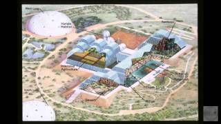 Download Biosphere 2: Story of the Original Design and Building told by Project CoFounders Video