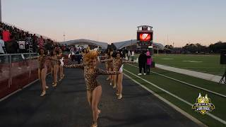 Download Southern Unviersity Human Jukebox 2018 ″Marching In″ Underground Showdown BOTB Video