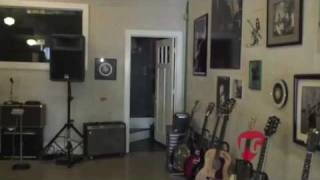 Download Sun Studio Tour Video