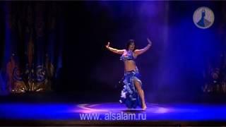 Download Olga Nour- superstar russian belly dancer. Танец живота Ольга Нур(1).avi Video