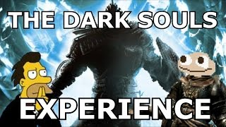 Download THE DARK SOULS EXPERIENCE Video