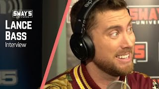 Download Lance Bass on the Biggest Music Mistake he Made & 'The Boy Band Con: The Lou Pearlman Story' Video