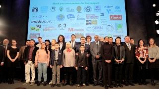 Download Jóvenes cineastas vuelven a celebrar la diversidad en Plural+ Video