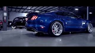 Download SHELBY SUPER SNAKE | ″2017 widebody concept″ Video
