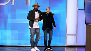 Download Ellen's 4 Favorite Moments of the Decade! Video