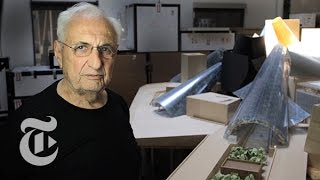 Download Frank Gehry on Cones, Domes and Messiness | The New York Times Video