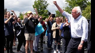 Download Bernie Sanders Takes The Healthcare Fight To Trump Country Video