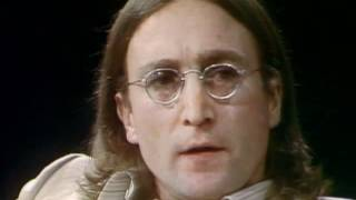 Download JOHN LENNON AT THE TOMORROW SHOW Video